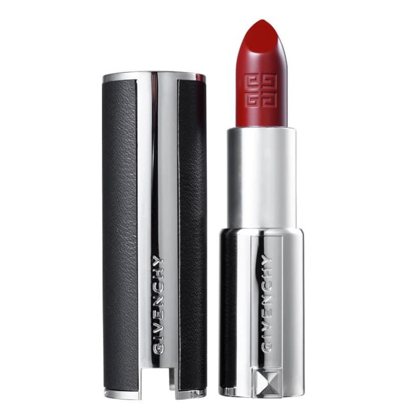 Givenchy Le Rouge Pourpre Defile - Batom Matte 3,4g