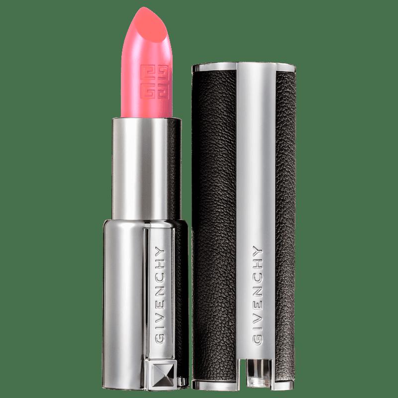 Givenchy Le Rouge Rose Taffetas - Batom Matte 3,4g