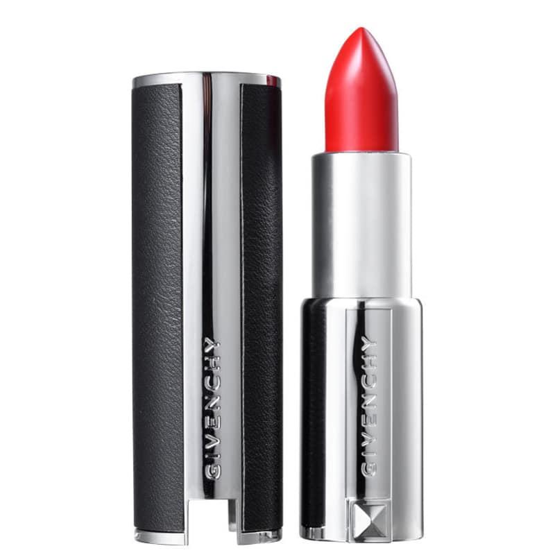 Givenchy Le Rouge Rouge Stiletto - Batom Matte 3,4g