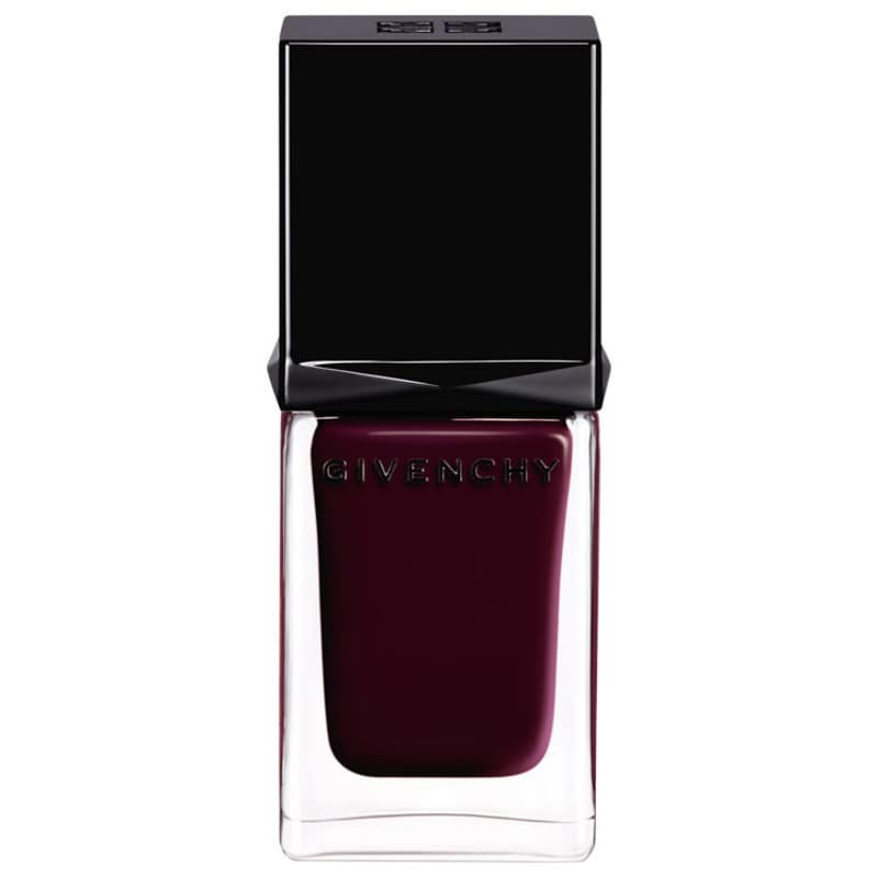 Givenchy Le Vernis 07 Pourpre Edgy - Esmalte Cremoso 10ml