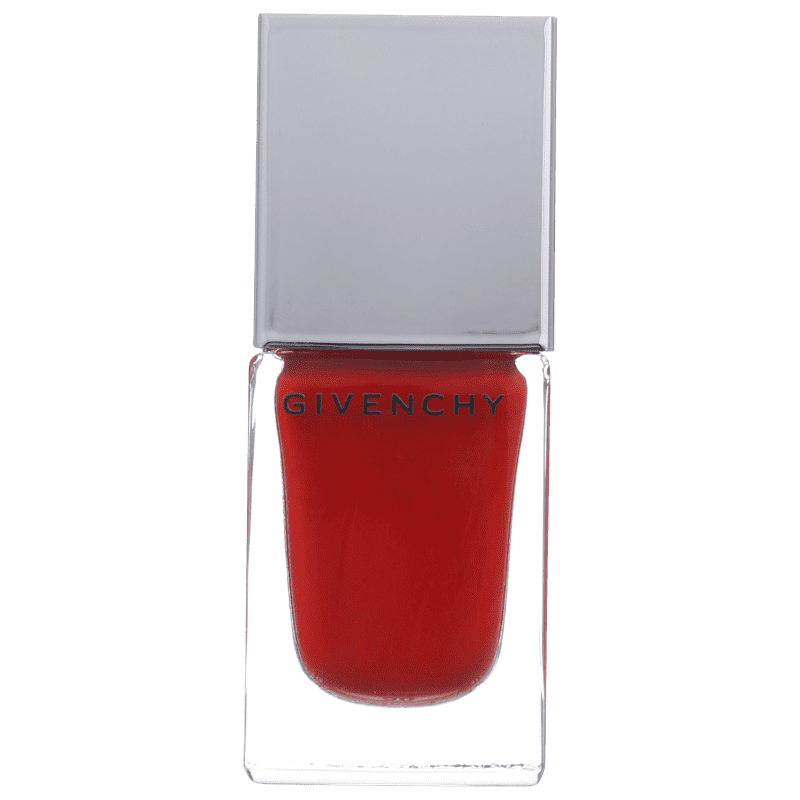 Givenchy Le Vernis Nail Polish Carmin Escarpin 06 - Esmalte Cremoso 10ml