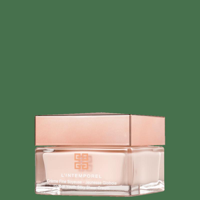 Givenchy L'Intemporel Global Youth Divine Rich Cream - Creme Anti-Idade Diurno 50ml