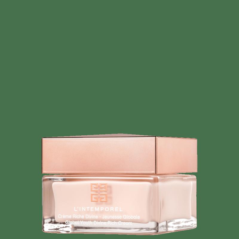 Givenchy L'Intemporel Global Youth Silky Sheer Cream - Creme Anti-Idade Diurno 50ml