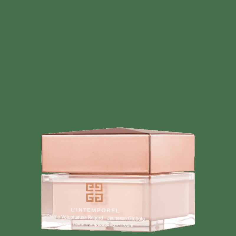 Givenchy L'Intemporel Global Youth Sumptuous Eye Cream - Anti-Idade para Área dos Olhos 15ml