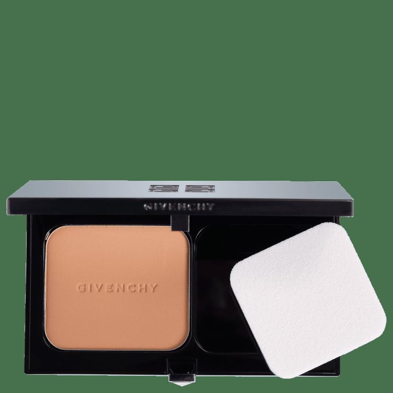 Givenchy Matissime Velvet Compact N05 Mat Honey - Base Compacta 9g