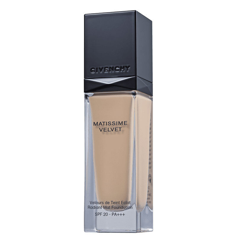 Givenchy Matissime Velvet Fluid FPS 20 N05 Mat Honey - Base Líquida 30ml