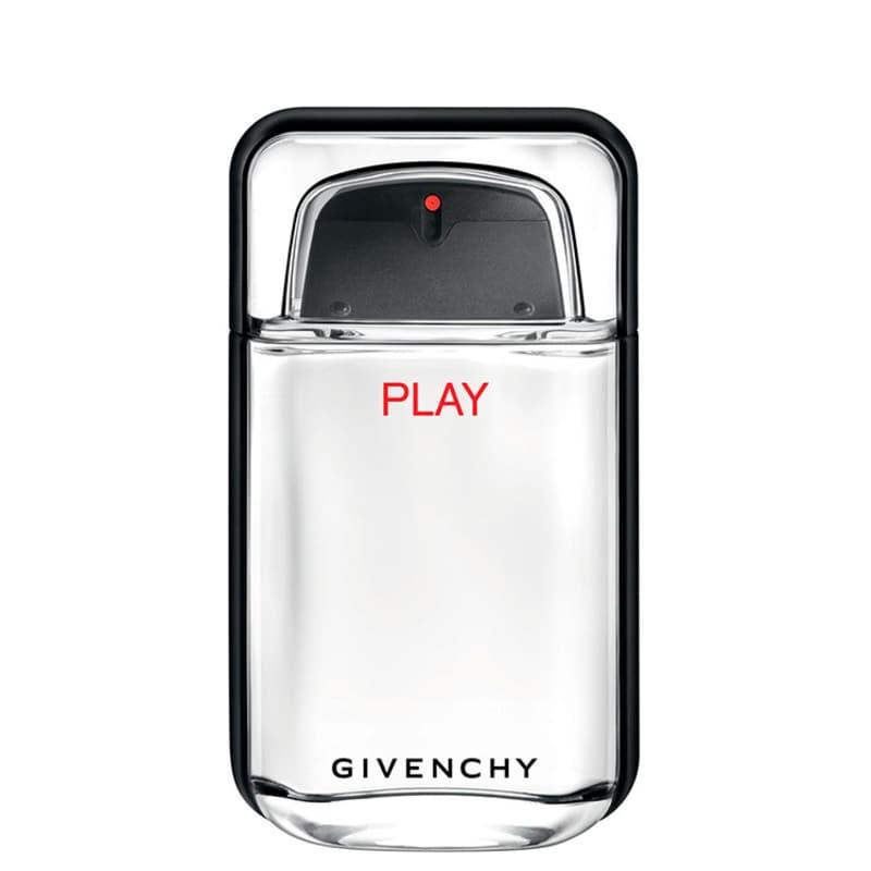 givenchy play black