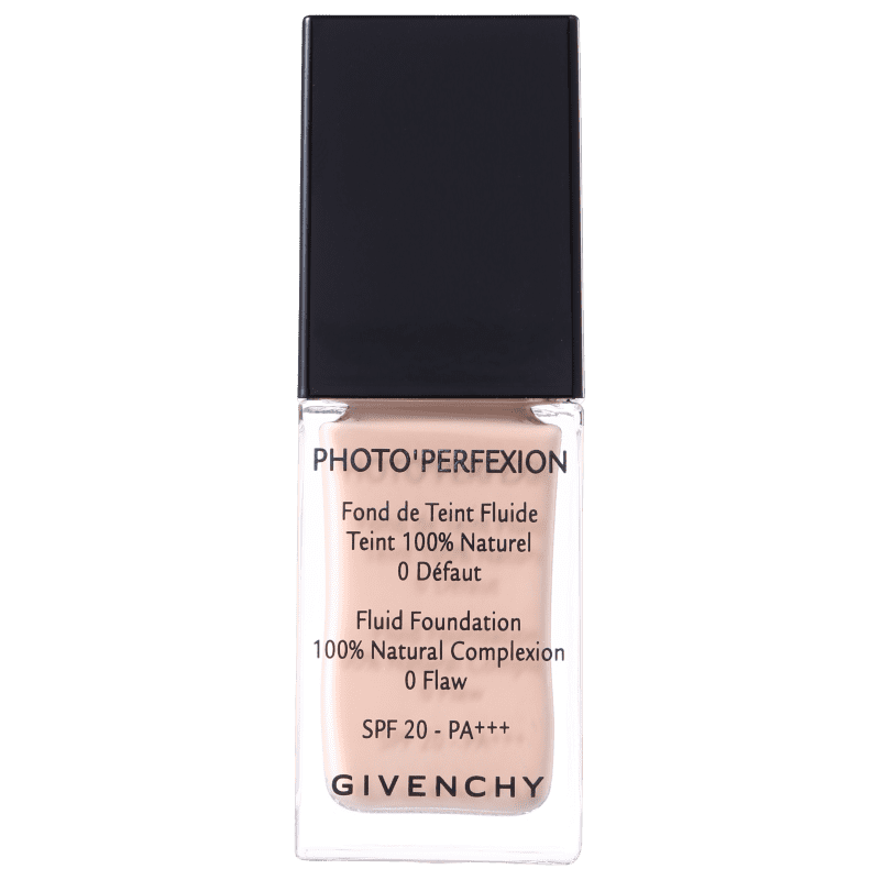 Givenchy Photo'Perfexion Pa+++ FPS 20 4 - Base Líquida 25ml