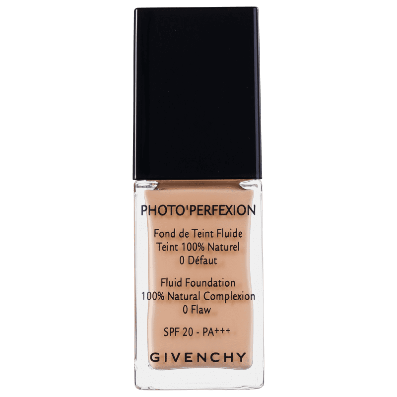 Givenchy Photo'Perfexion Pa+++ FPS 20 6 - Base Líquida 25ml