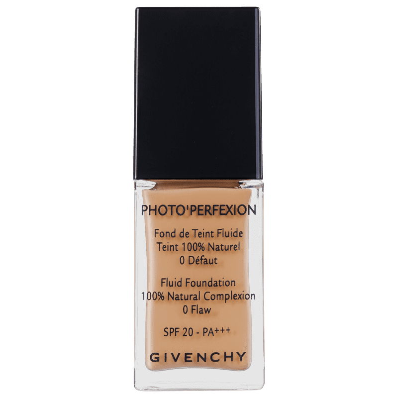 Givenchy Photo'Perfexion Pa+++ FPS 20 8 - Base Líquida 25ml