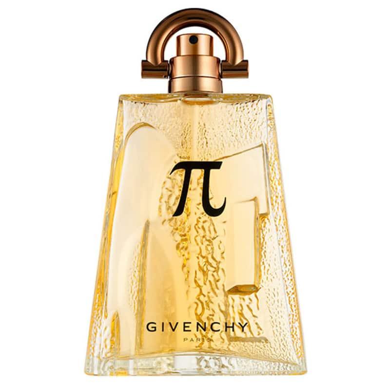 Pi Givenchy Eau de Toilette - Perfume Masculino 100ml