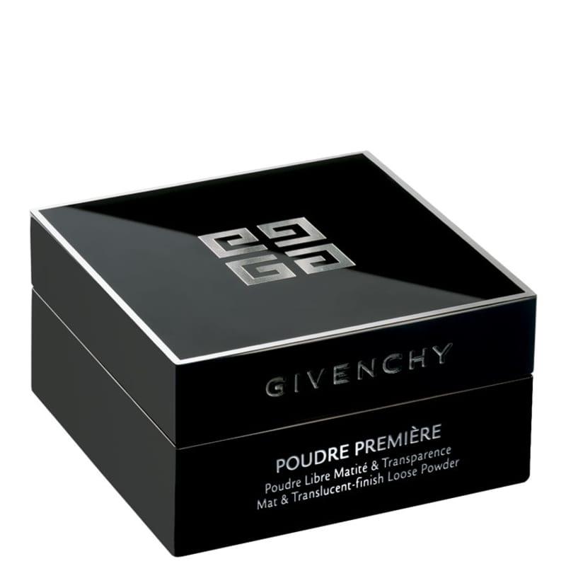 Givenchy Prisme Libre Poudre Première Libre Matité & Transparence - Pó Solto Translúcido 16g