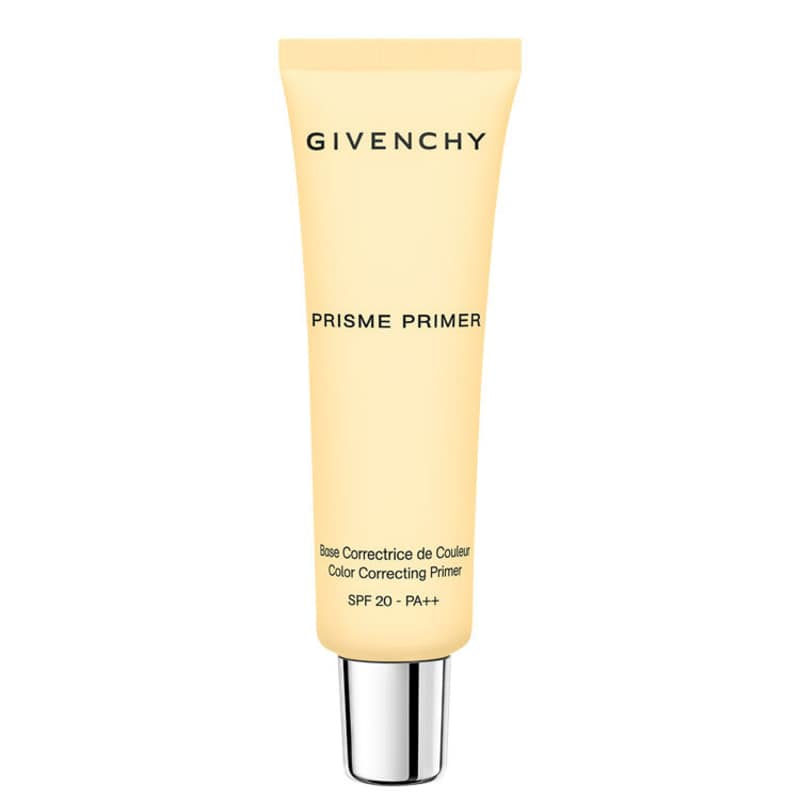Givenchy Prisme Primer Nº03 Amarelo FPS 20 - Primer 25ml