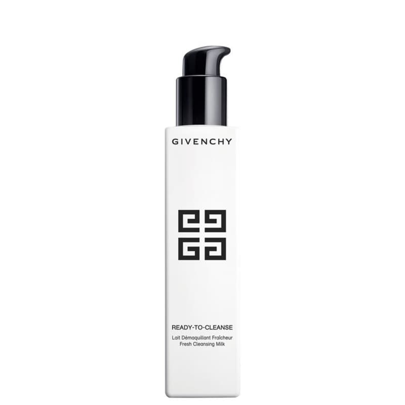 Givenchy Ready-to-Cleanse Fresh Cleansing - Leite Demaquilante 200ml