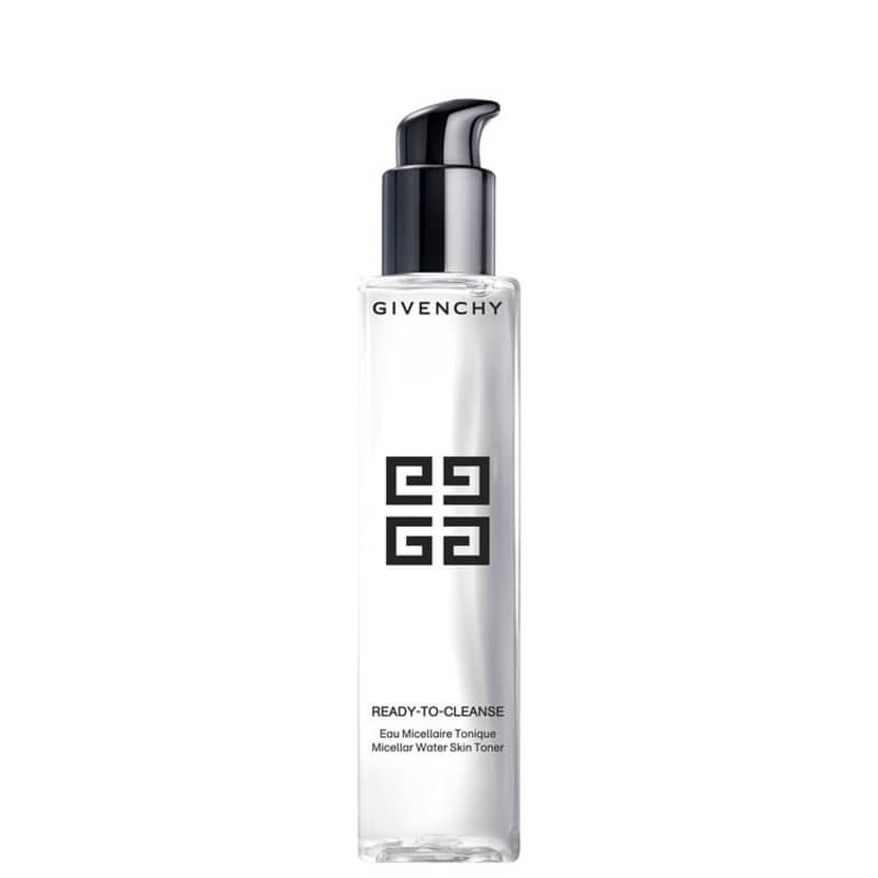 Givenchy Ready-to-Cleanse Micellar Water Skin - Tônico Facial 200ml