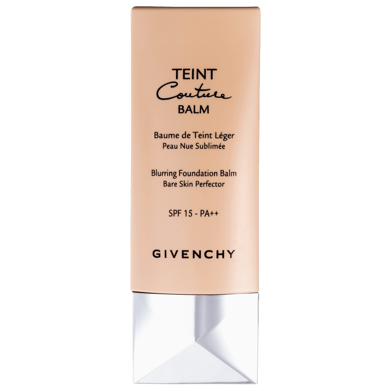 Givenchy Teint Coture Balm FPS 15 02 Nude Shell - Base Líquida 30ml
