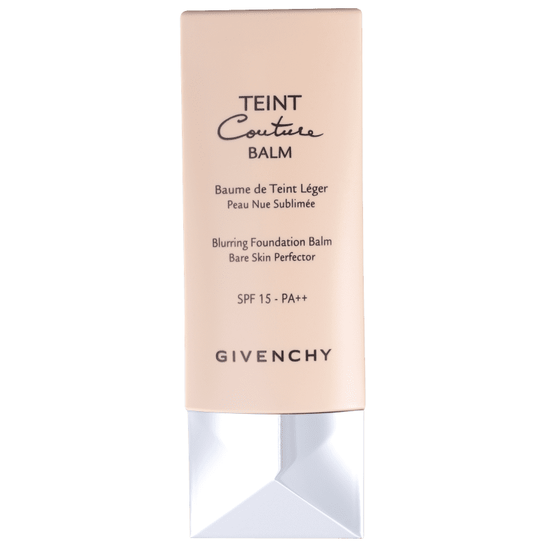 Givenchy Teint Coture Balm FPS 15 04 Nude Beige - Base Líquida 30ml
