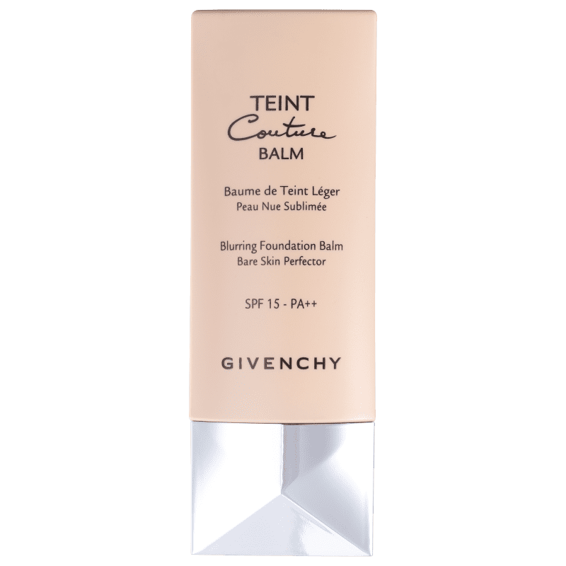 Givenchy Teint Coture Balm FPS 15 05 Nude Honey - Base Líquida 30ml