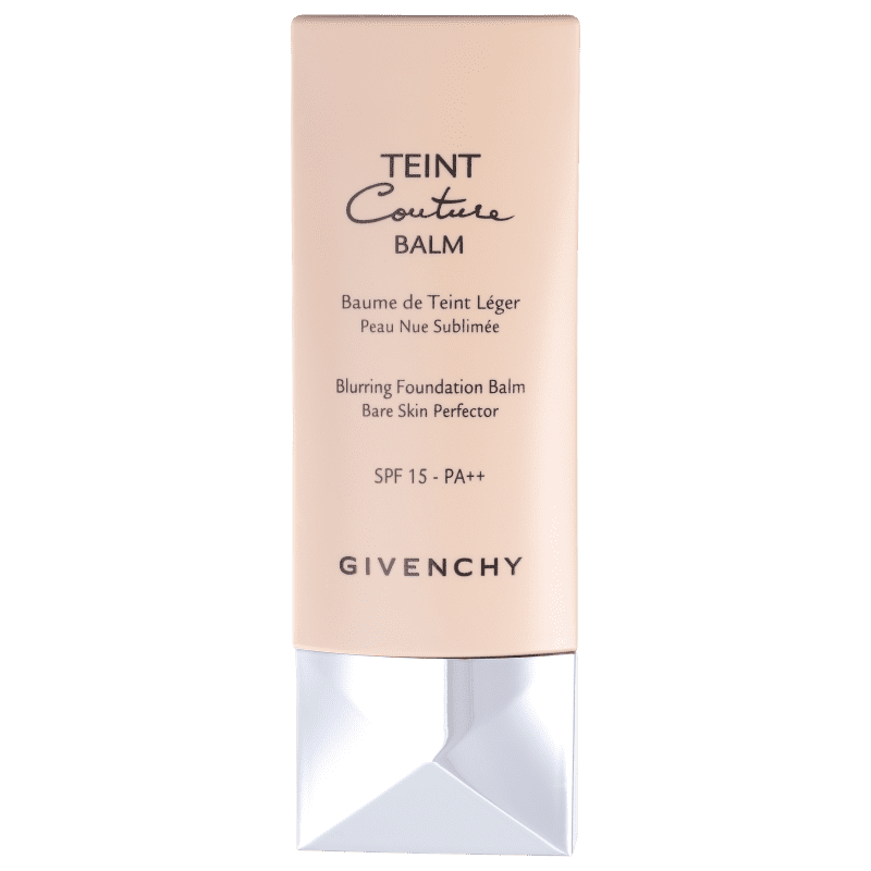 Givenchy Teint Coture Balm FPS 15 08 Nude Amber - Base Líquida 30ml