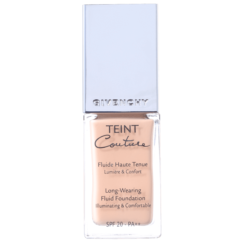 Givenchy Teint Couture Fluid Foundation FPS 20 Beige 4 - Base Líquida 25ml