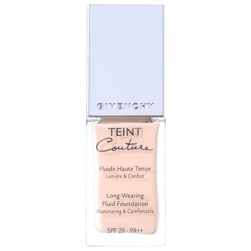 Givenchy Teint Couture Fluid Foundation FPS 20 Porcelaine 1 - Base Líquida 25ml
