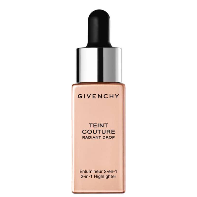 Givenchy Teint Couture Radiant Drop Dourado - Iluminador 20g