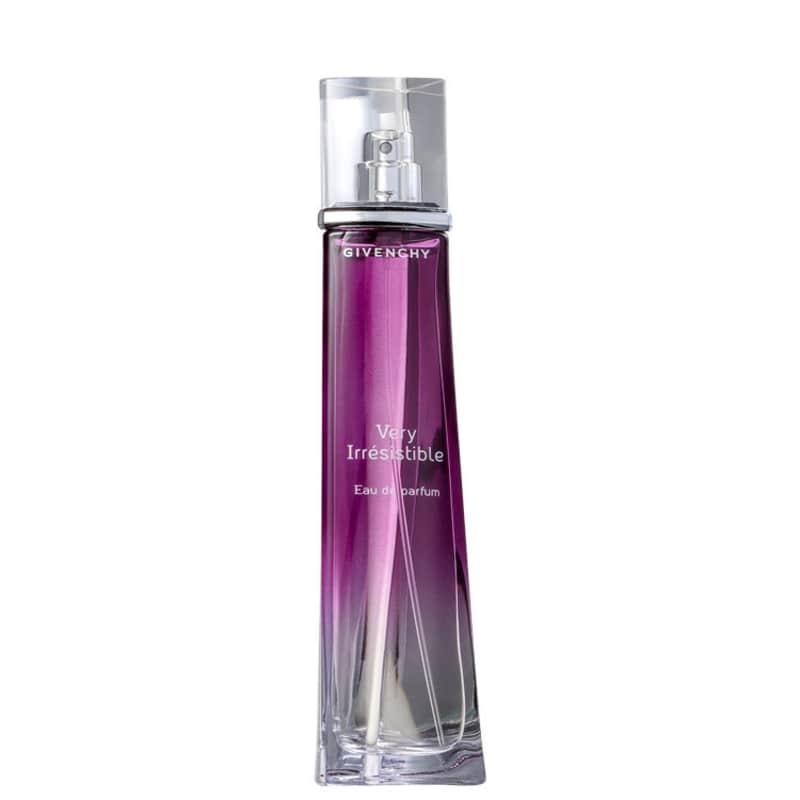 Givenchy Very Irrésistible Eau de Parfum - Perfume Feminino 75ml