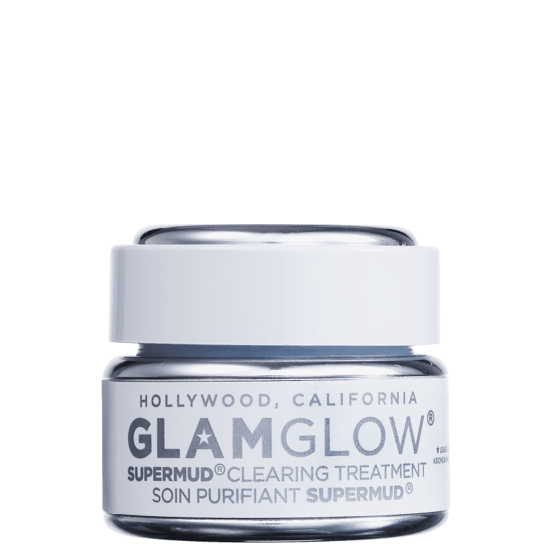 GlamGlow Supermud - Máscara Clareadora 34g
