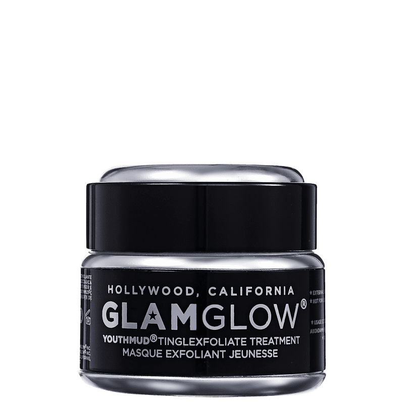 GlamGlow Youthmud - Máscara Esfoliante 50g