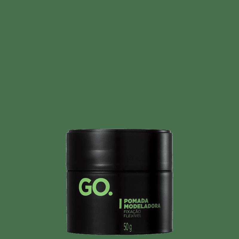GO Man - Pomada Modeladora 50g