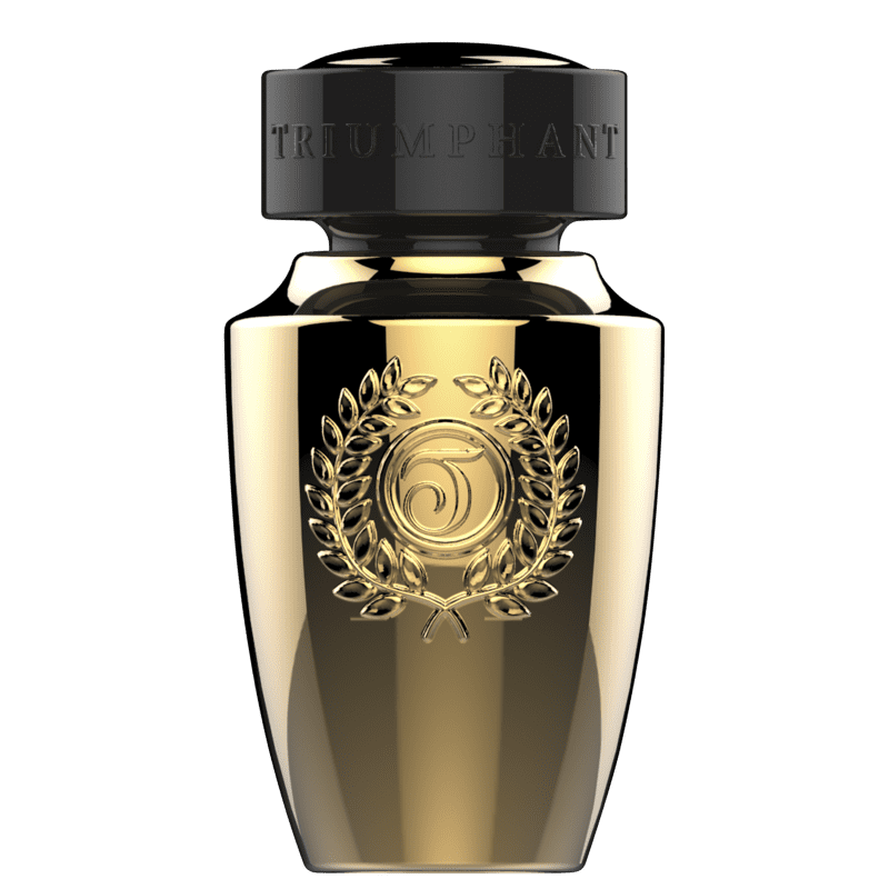 Gold Glory Triumphant Eau de Toilette - Perfume Masculino 100ml