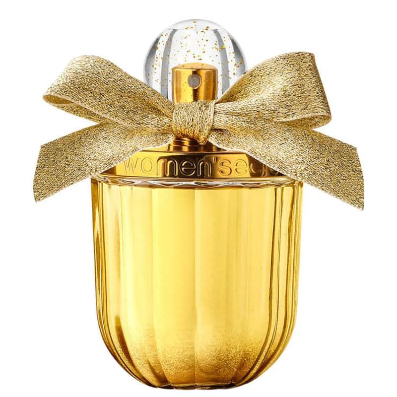 Gold Seduction Women' Secret Eau de Parfum - Perfume Feminino 100ml