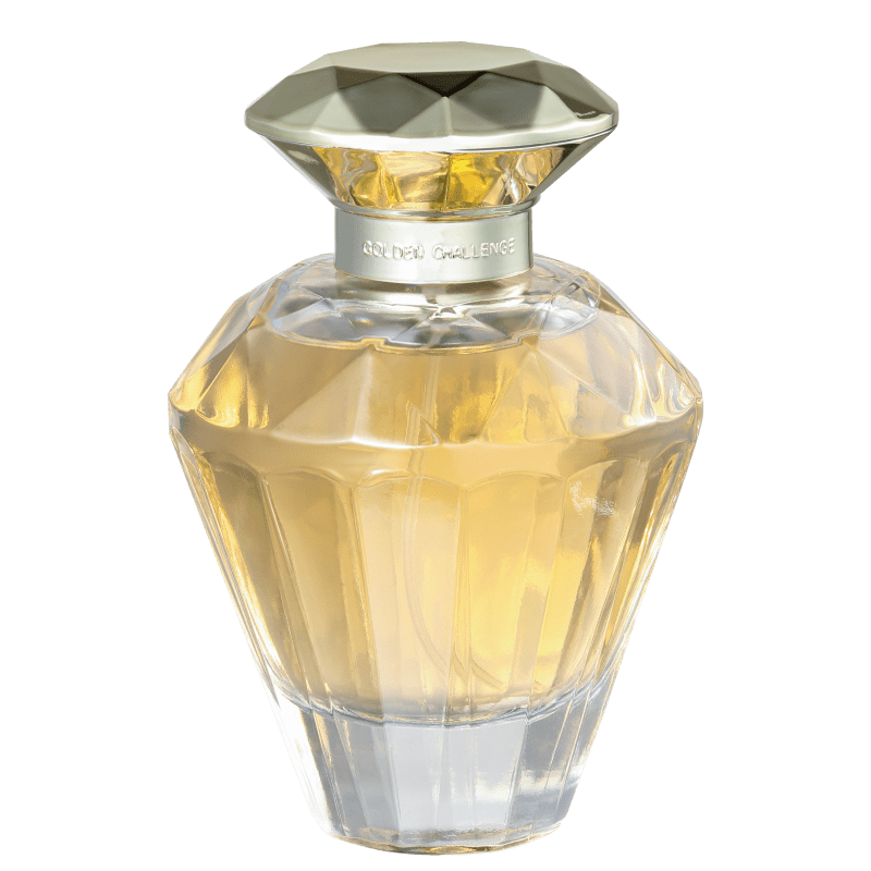 Golden Challenge Ladies World Omerta Coscentra Eau de Parfum - Perfume Feminino 100ml