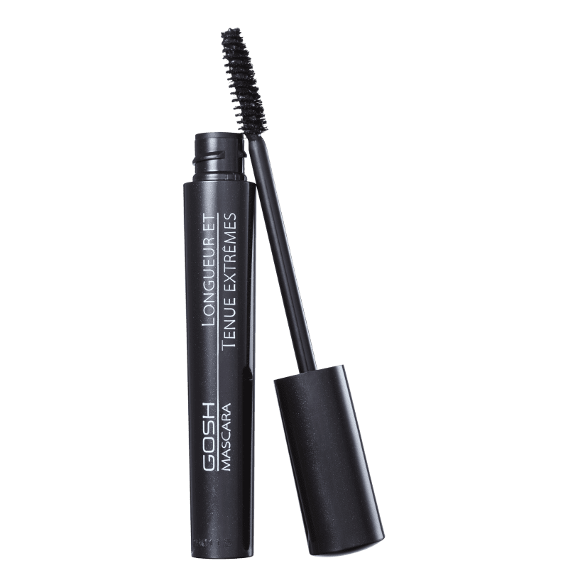 GOSH Amazing Length'n Build Black - Máscara para Cílios 10ml