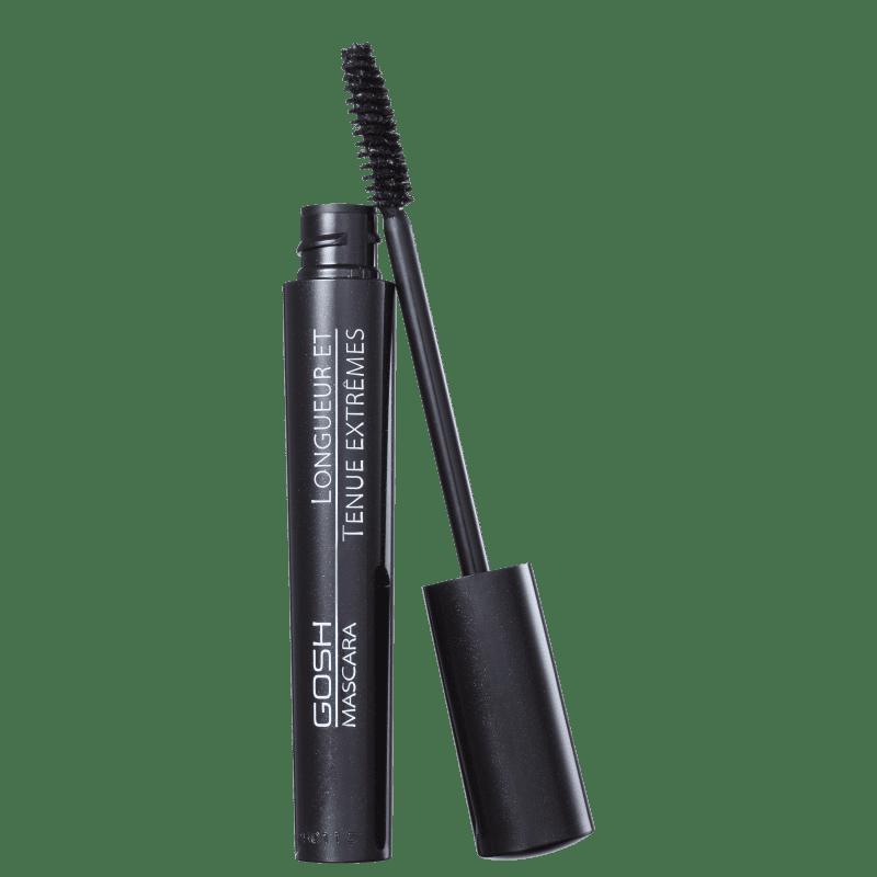 GOSH Amazing Length'n Build Black - Máscara para Cílios 10ml