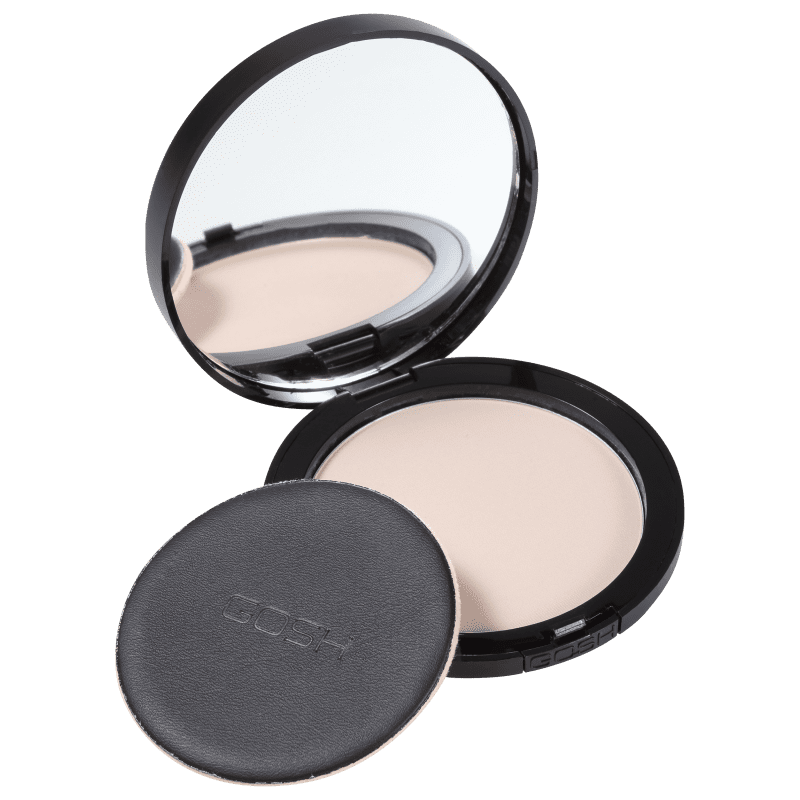 GOSH BB Powder Sand - Pó Compacto 6,5g