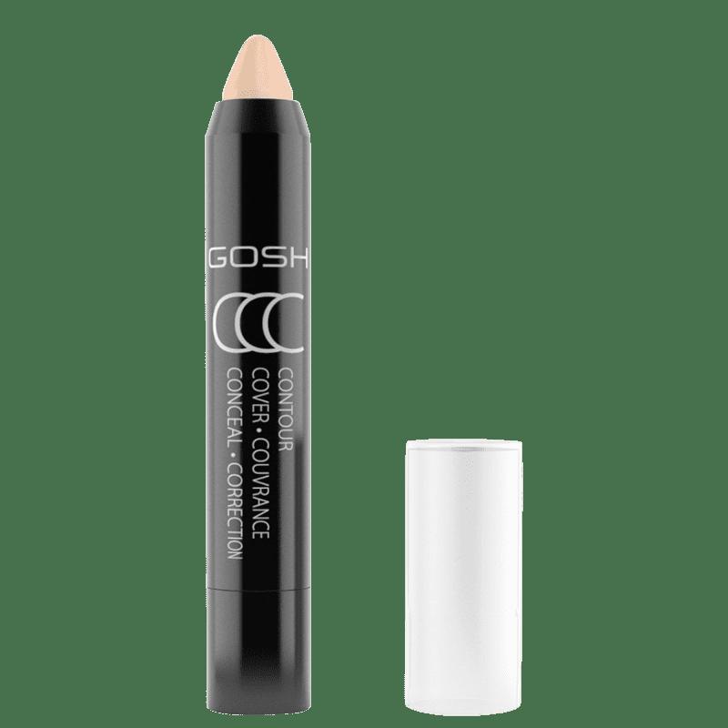 GOSH CCC Stick 003 Light - Corretivo em Lápis 5g