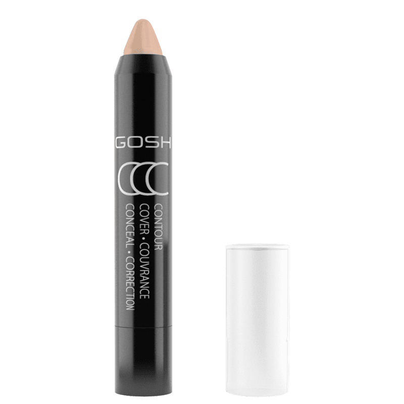 GOSH CCC Stick 004 Medium - Corretivo em Lápis 5g