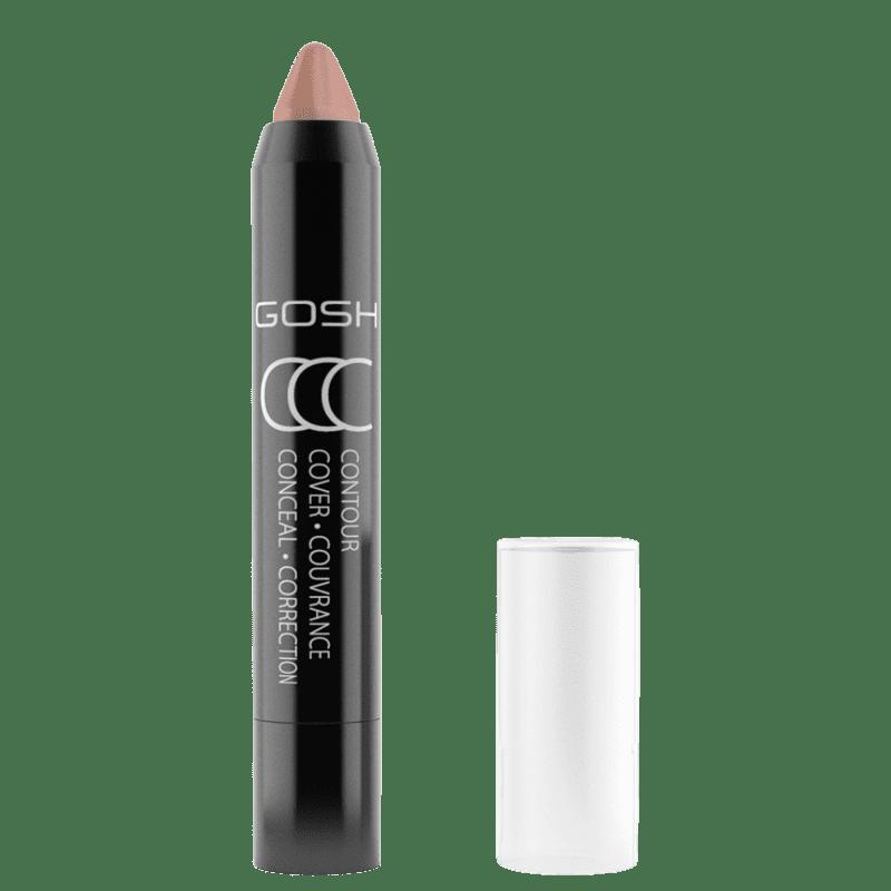 GOSH CCC Stick 02 Golden - Iluminador Cintilante 5g