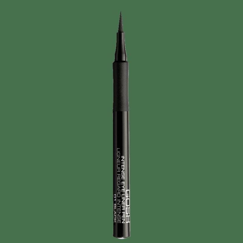 GOSH Intense 03 Brown - Caneta Delineadora 1ml