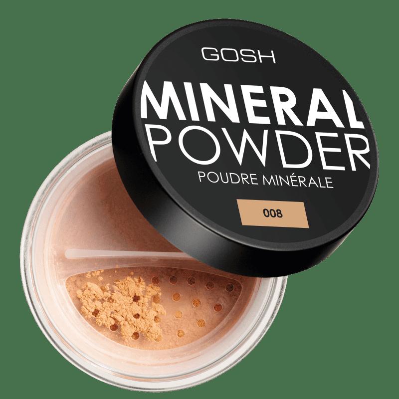 GOSH Mineral Powder Tan - Pó Solto 8g