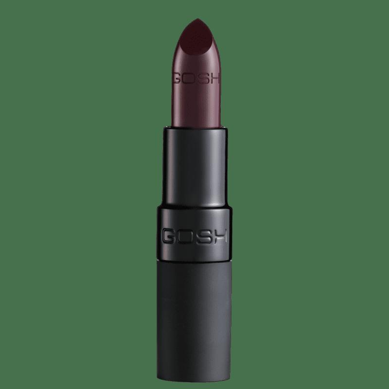 GOSH Velvet Touch 171 Twilight - Batom Cremoso 4g