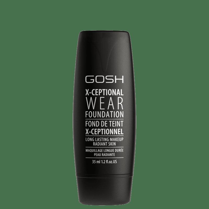GOSH X-Ceptional Wear 14 Sand - Base Líquida 35ml