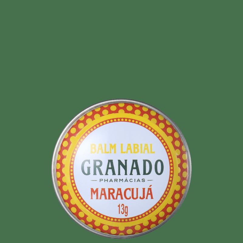Granado Balm Maracujá - Hidratante Labial 13g