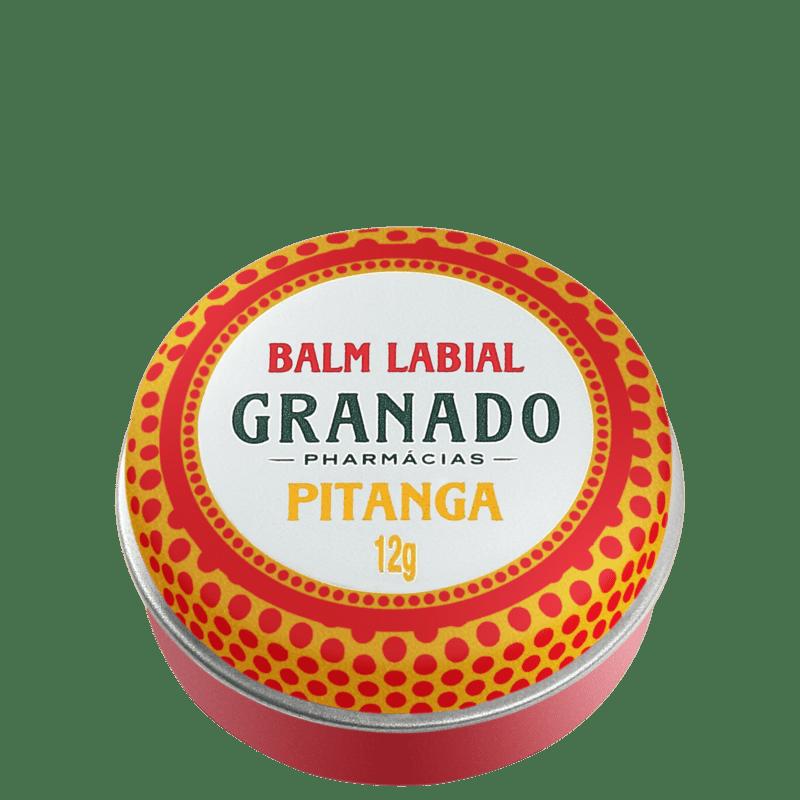 Granado Balm Pitanga - Bálsamo Labial 13g
