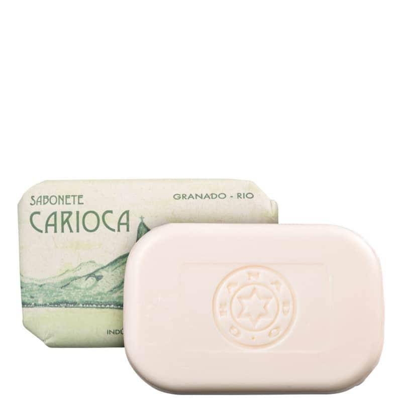 Granado Carioca - Sabonete em Barra 120g