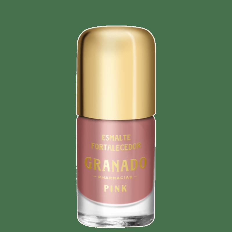 Granado Fortalecedor Rainhas Antonieta - Esmalte Cremoso 10ml
