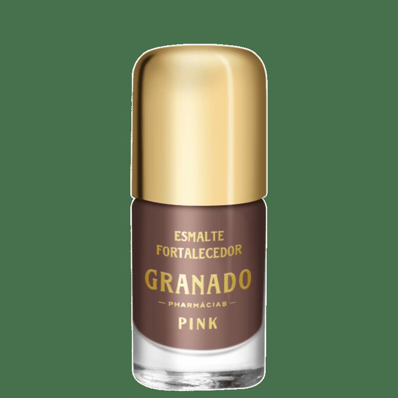Granado Fortalecedor Rainhas Catarina - Esmalte Cremoso 10ml