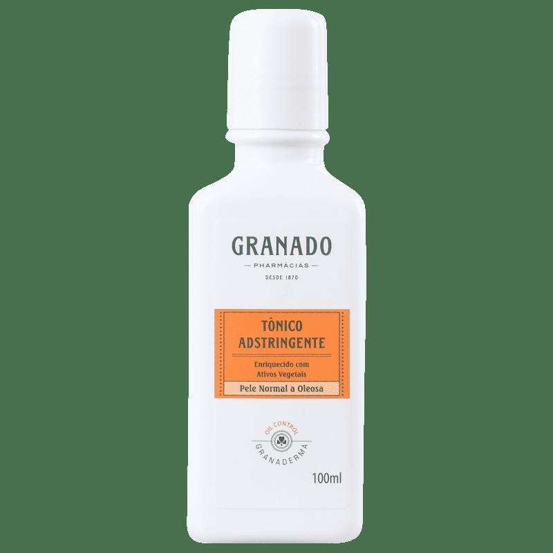 Granado Granaderma Oil Control - Adstringente Facial 100ml
