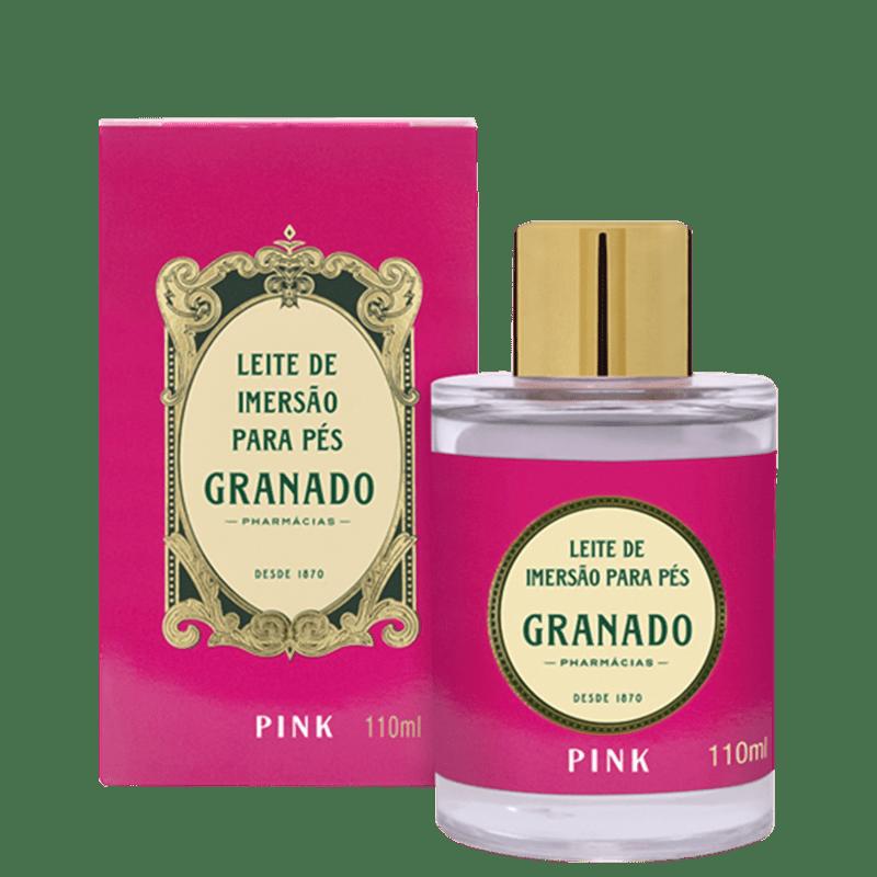 Granado Pink - Leite de Imersão para Pés 110ml